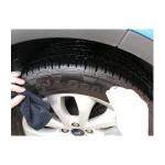 Nettoyant pour pneus