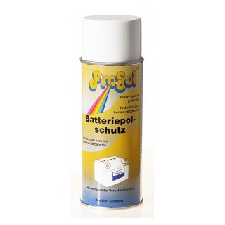 Protection pour bornes de batterie