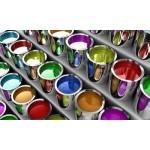 Peinture brillant direct (teintes métalisées)
