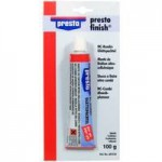 Mastic de lissage en tube