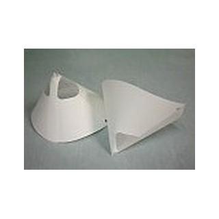 Filtre cone filtrage nylon 190 microns