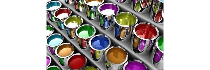 Peintures époxy -Peintures industrielles