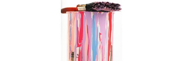 Peinture chloro-caoutchouteuse